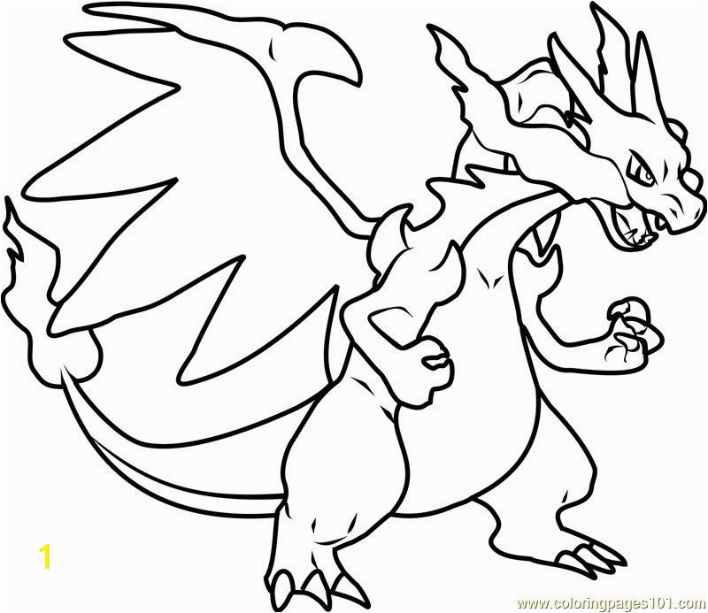 Pokemon Coloring Pages Charizard Fresh Pokemon Coloring Pages Charizard Halloween Coloring Pages Pokemon Coloring Pages