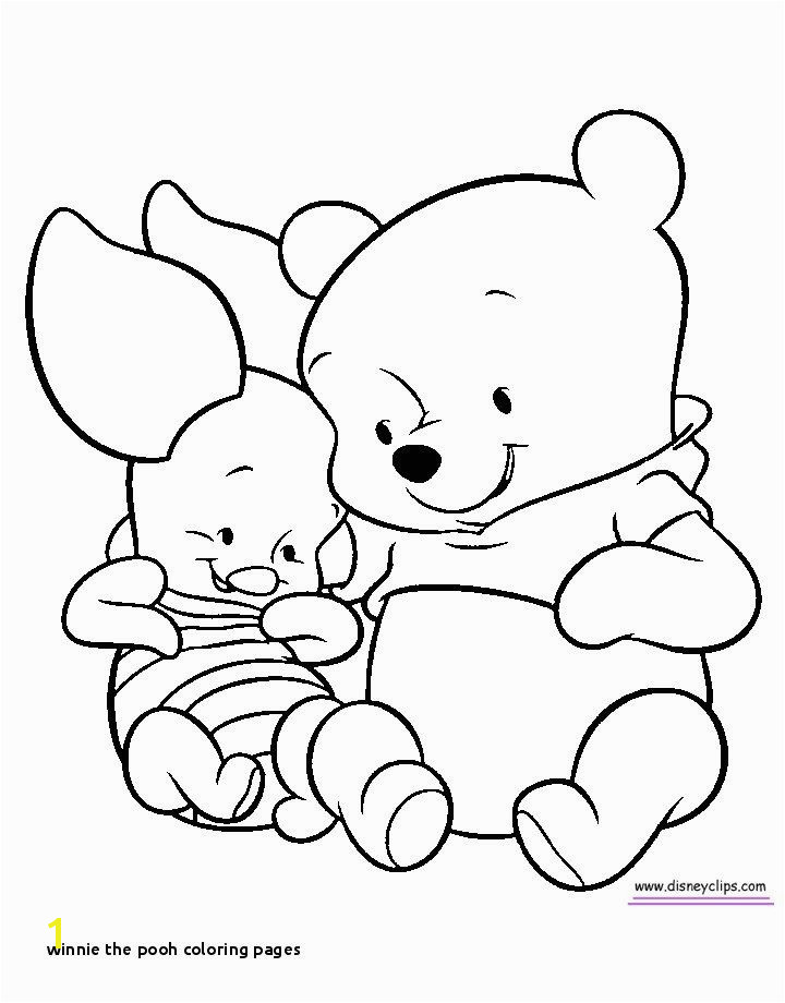 Pooh Bear Coloring Pages Lovely 27 Winnie the Pooh Coloring Pages Pooh Bear Coloring Pages