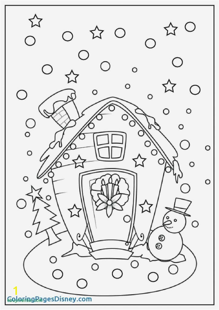 Christmas Coloring Pages toddlers Cool Coloring Printables 0d – Fun Christmas Color Sheets