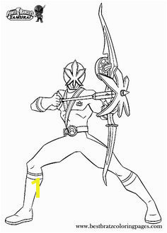 Printable Power Rangers Samurai Coloring Pages For Kids Bratz Coloring Pages Coloring pages Coloring Pages To