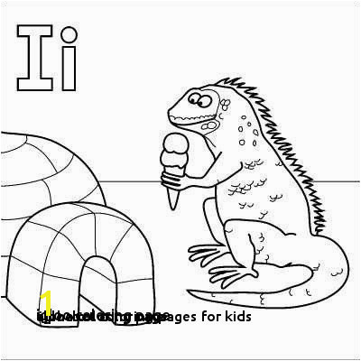 Alphabet Coloring Pages for Kids Letters Coloring Pages Printable