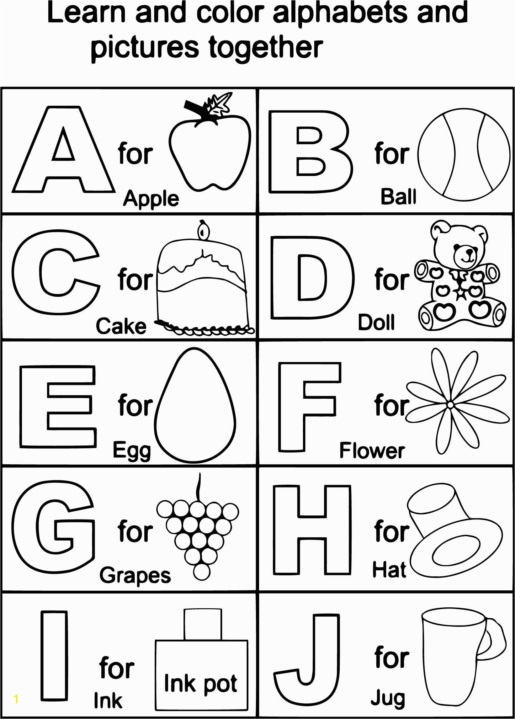 Awesome intricate alphabet coloring pages Collection 8 a Alphabet Coloring Pages New Free Printable