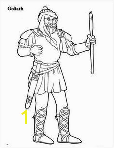 free printable image of goliath Google Search Bible School Crafts Bible Crafts David