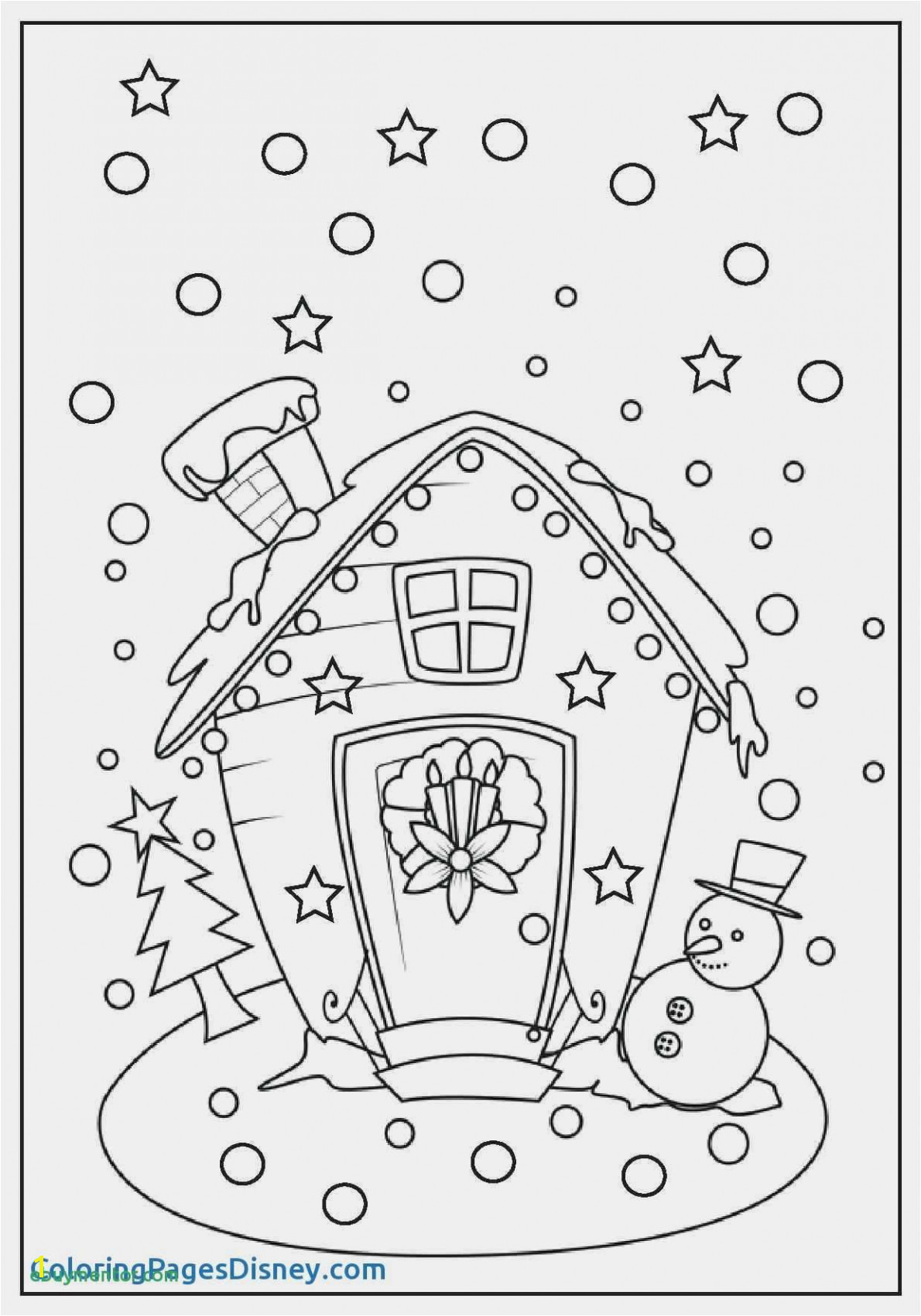 Thanksgiving Coloring Pages Best Christmas Coloring Pages For Preschoolers Inspirational Cool Coloring Printables 0d – Fun