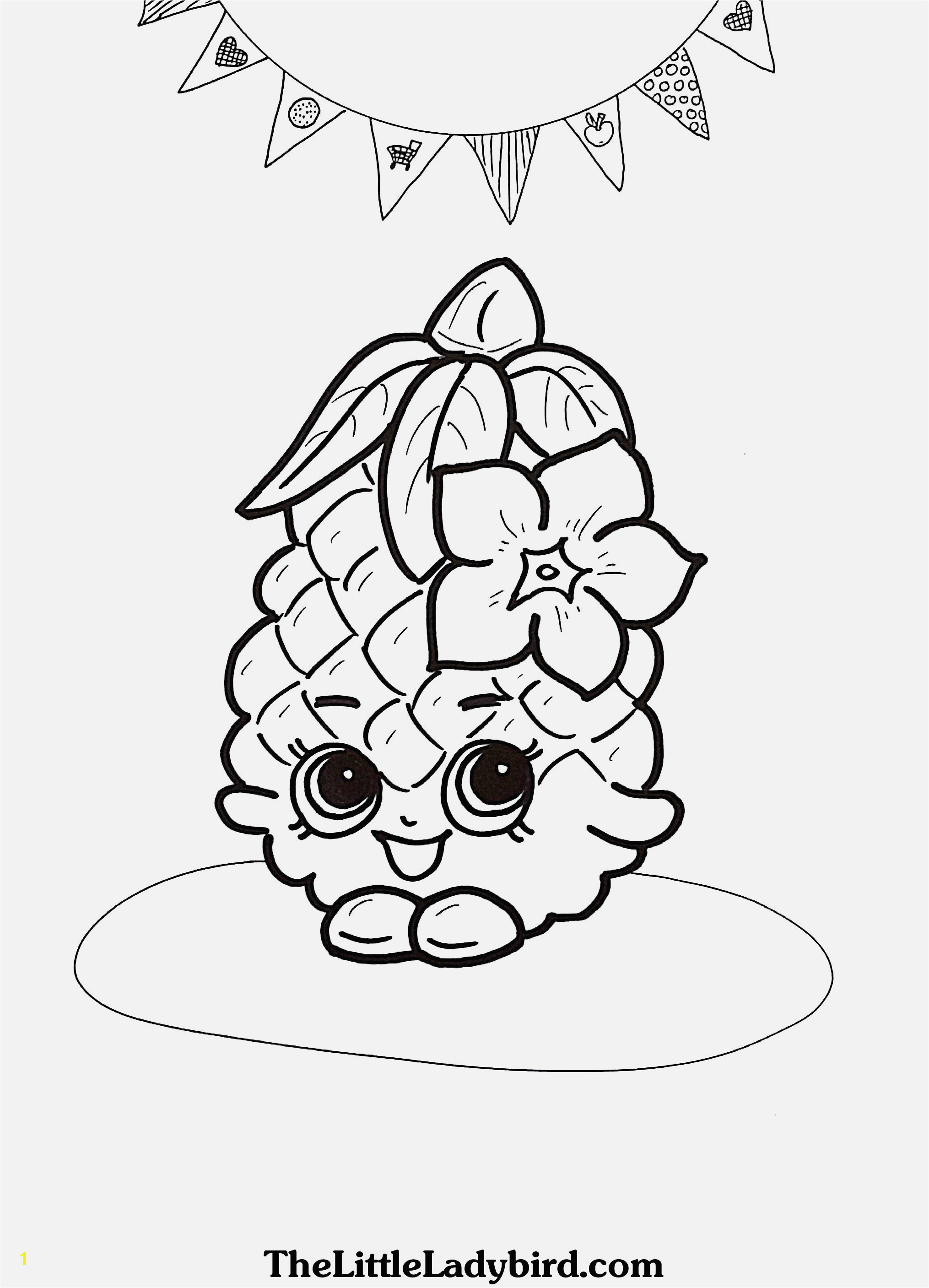 Apple Tree Coloring Page Coloring & Activity Masha and Bear Apple Coloring Pages for Kids Printable