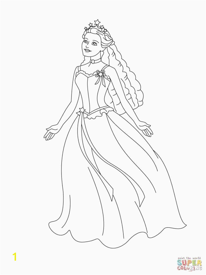 Free Princess Coloring Pages Unique Free Superhero Coloring Pages New Free Printable Art 0 0d