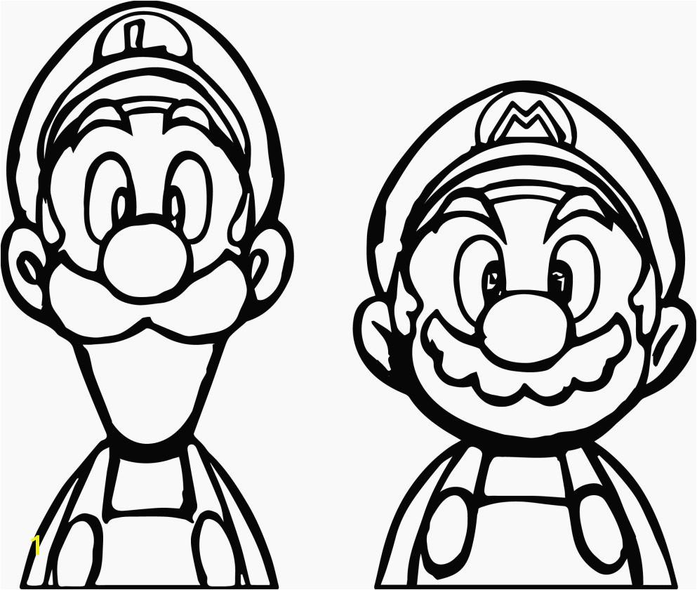 Ausmalbilder Von Mario Schön Best Coloring Pages Super Mario and Princess Peach to Print Best Malvorlagen Sammlungen