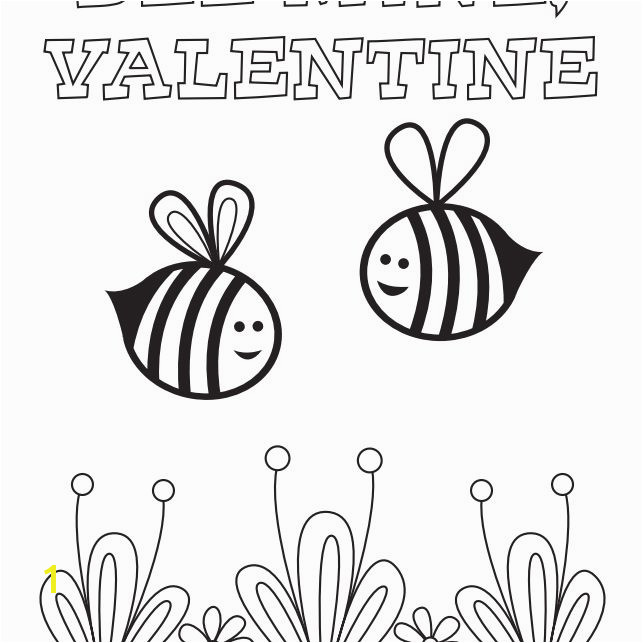 Make and Takes Valentine s Day Coloring Pages