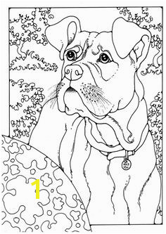 Coloring page boxer Dog Coloring Page Free Coloring Sheets Free Adult Coloring Pages