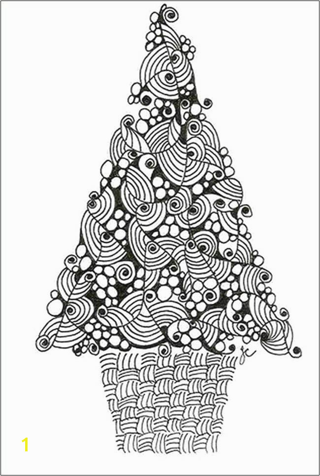 Black Christmas Tree Decorations Christmas Tree Clipart Coloring Page Cool Coloring Printables 0d