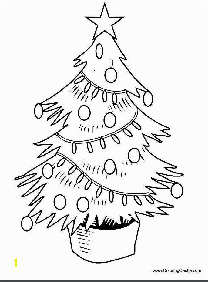 Printable Christmas Tree Coloring Pages Best Lovely Christmas Printables Coloring Pages Inspirational Crayola Printable