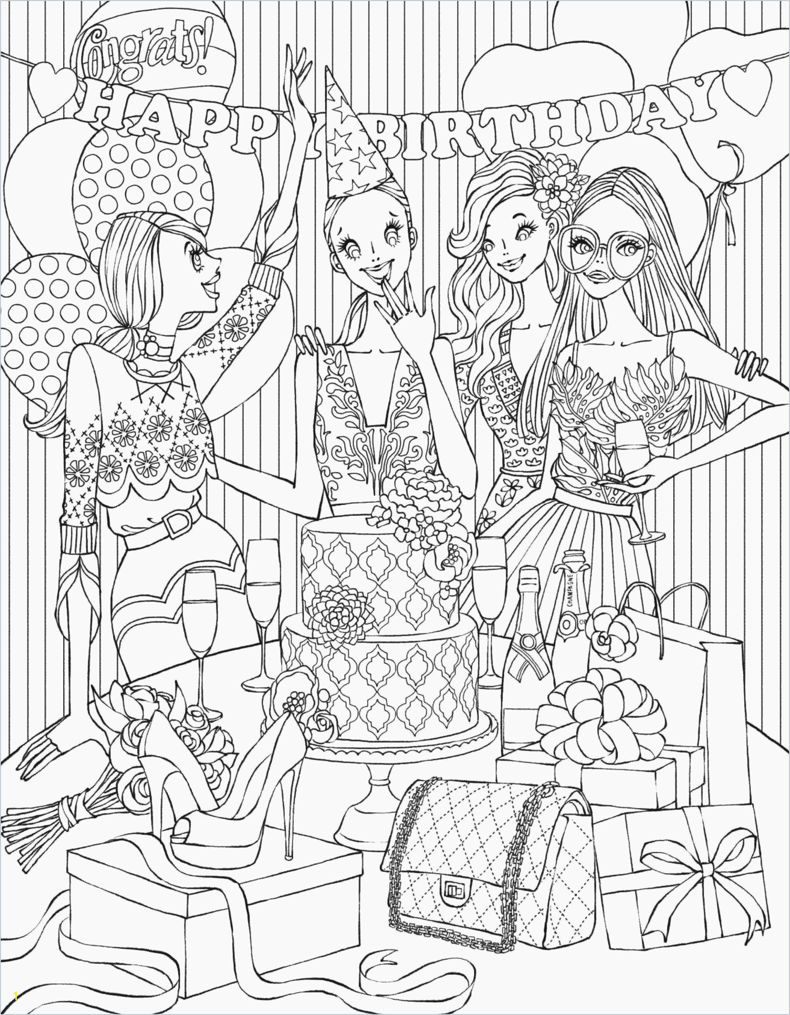 Printable Coloring Pages for Kids Elegant Design Coloring Pages for Kids Best Printable Coloring Book 0d