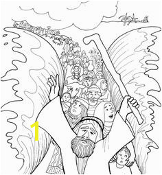 clipart jacob israelite Google Search Moses Red Sea Parting The Red Sea Bible