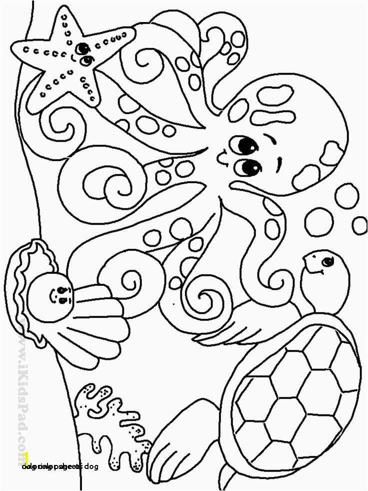Dog Color Sheets Coloring Page Dog Dog Coloring Sheets Awesome Printable Od Dog