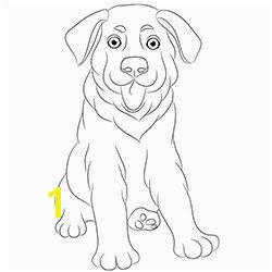 Printable German Shepherd Dog Coloring Pages Free Printable Dogs and Puppies Coloring Pages for Kids