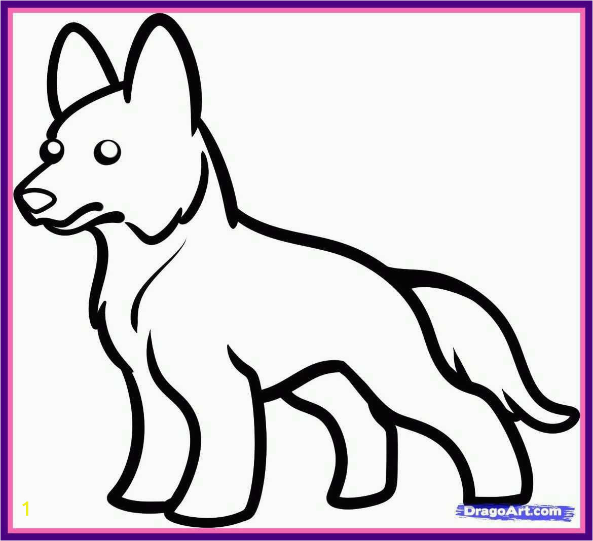 Real Puppy Coloring Pages Unique German Shepherd Puppy Coloring Pages Inspirational German Shepherd Real Puppy