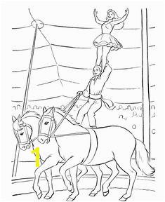 Free Circus Coloring Pages Horse Coloring Pages Coloring Sheets Coloring Books Free Coloring