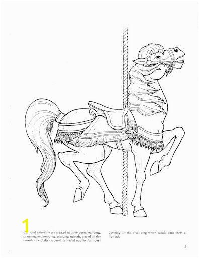 Carousel Animals coloring book bobogirl Vah Picasa Albums Web Animal Coloring Pages Coloring