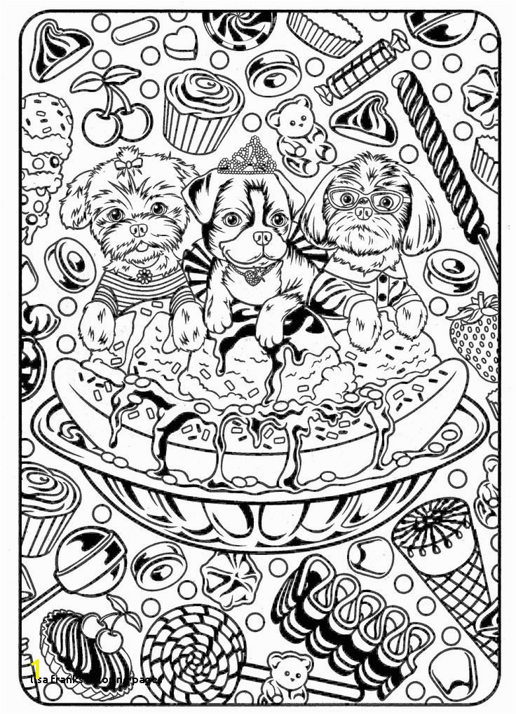 Lisa Franks Coloring Pages 18best Lisa Frank Coloring Book Clip Arts & Coloring Pages
