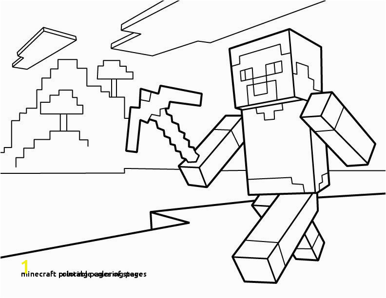 Printable Minecraft Coloring Pages Minecraft Coloring Pages Steve Minecraft Printable Coloring Pages