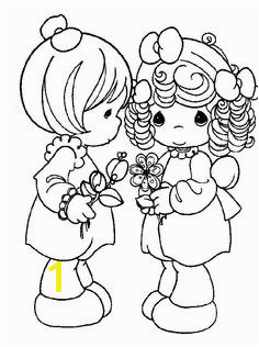 Printable Precious Moments Coloring Pages 111 Best Digital Precious Moments Images