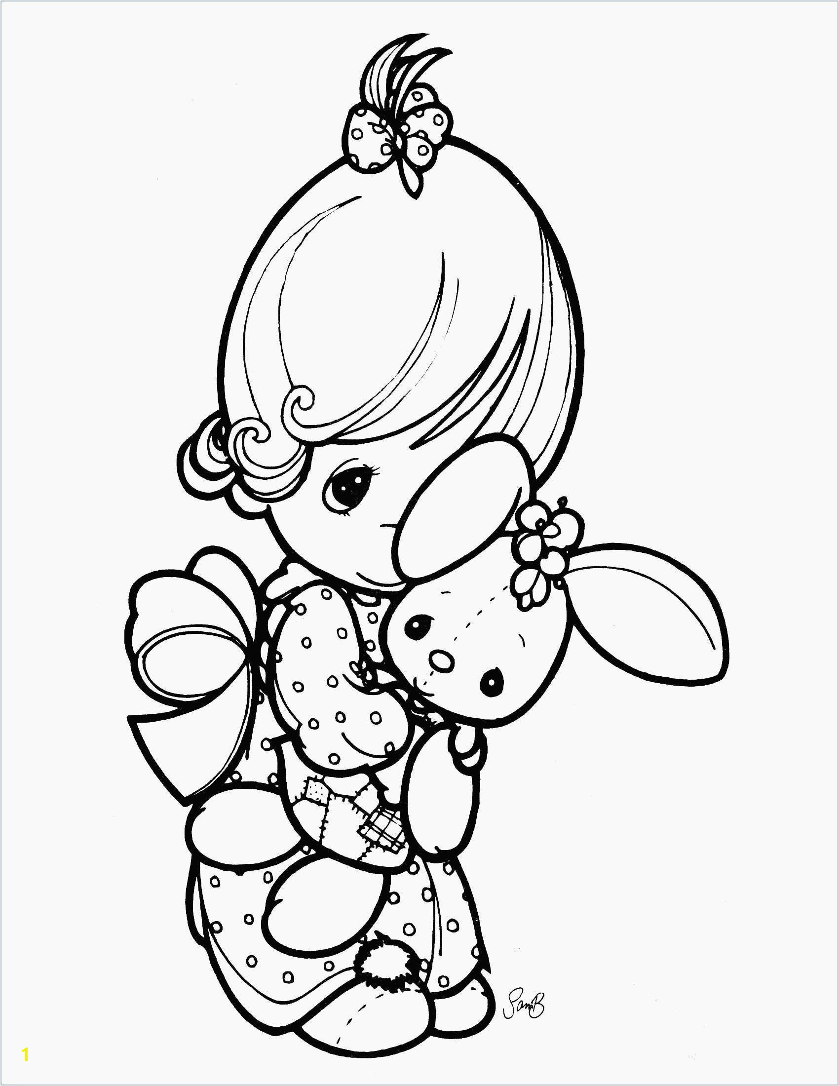 Precious Moments Coloring Pages With Book Cute Free Printable Wonderfully Bestofcoloring 23