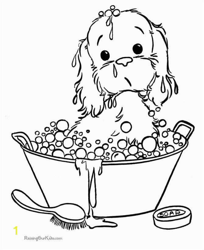 Free Puppy Coloring Pages Fresh Free Puppy Coloring Pages Luxury Printable Od Dog Coloring Pages