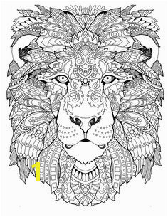Awesome Animals Adult Coloring pages Coloring pages printable Coloring book printable Stress Relieving Relaxing