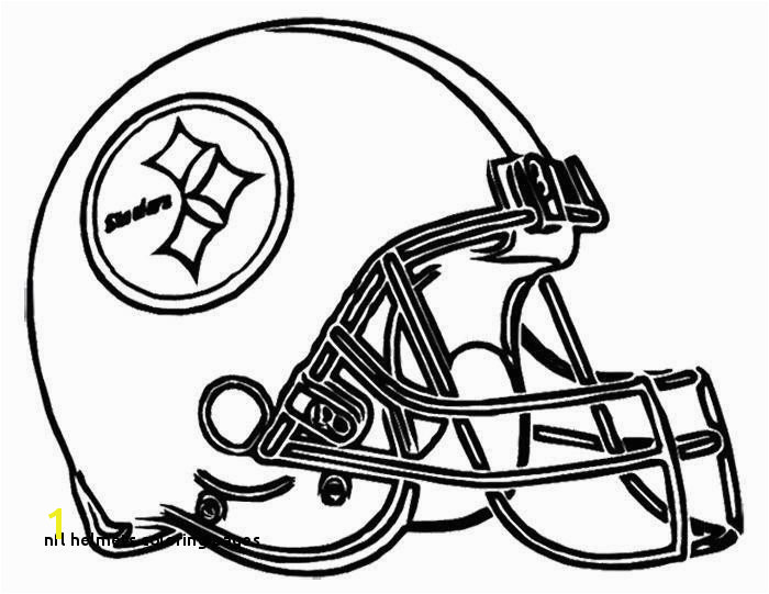 Steelers Coloring Pages Beautiful Nfl Coloring Page Nfl Coloring