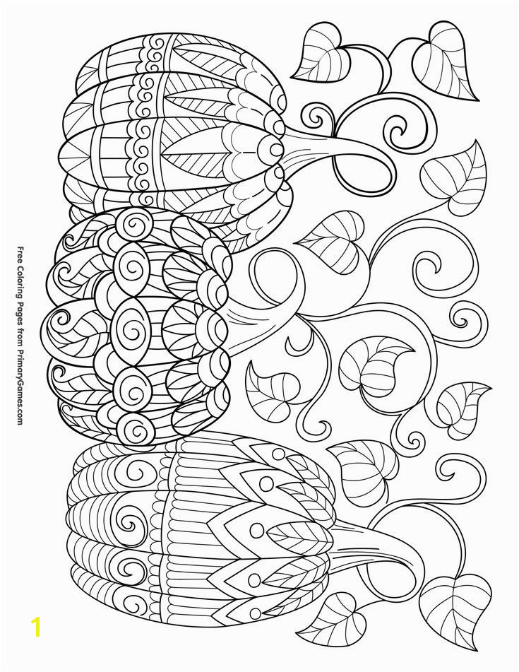 Pumpkin Coloring Pages Elegant Fall Color Pages Beautiful Halloween Coloring Pages Ebook Three Pumpkin Coloring