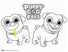 Puppy Dog Pals ing to Disney Junior