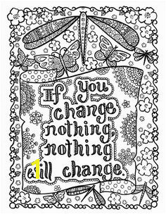 Instant Download Be BrAvE Coloring Book by ChubbyMermaid on Etsy $4 00 Quote Coloring Pages