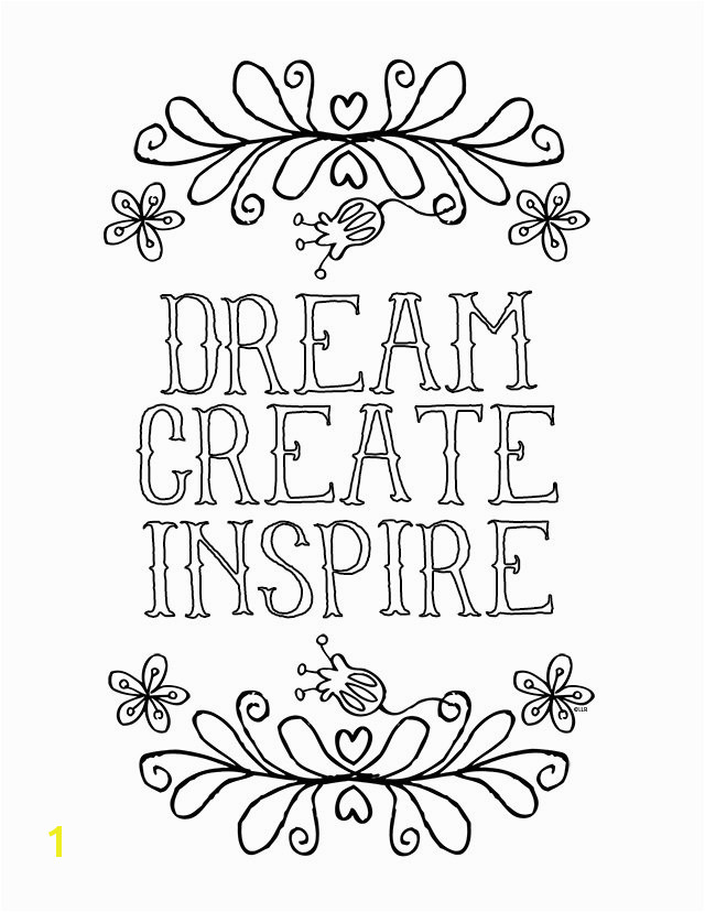 Download Free Coloring Pages for Teens