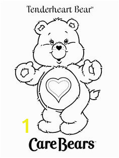 Care Bear Coloring Pages Tinkerbell Coloring Pages Bear Coloring Pages Disney Coloring Pages