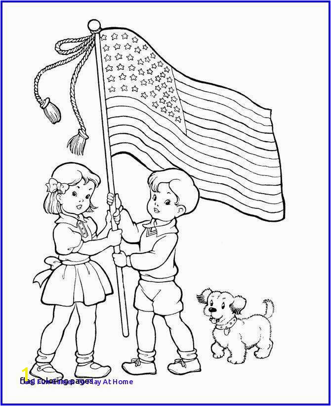 American Flag Coloring Page Lovely the Color Game Awesome Home Coloring Pages Best Color Sheet 0d
