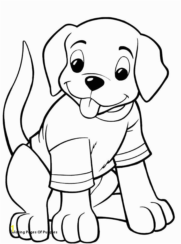 Real Puppy Coloring Pages Fresh Printable Od Dog Coloring Pages Free