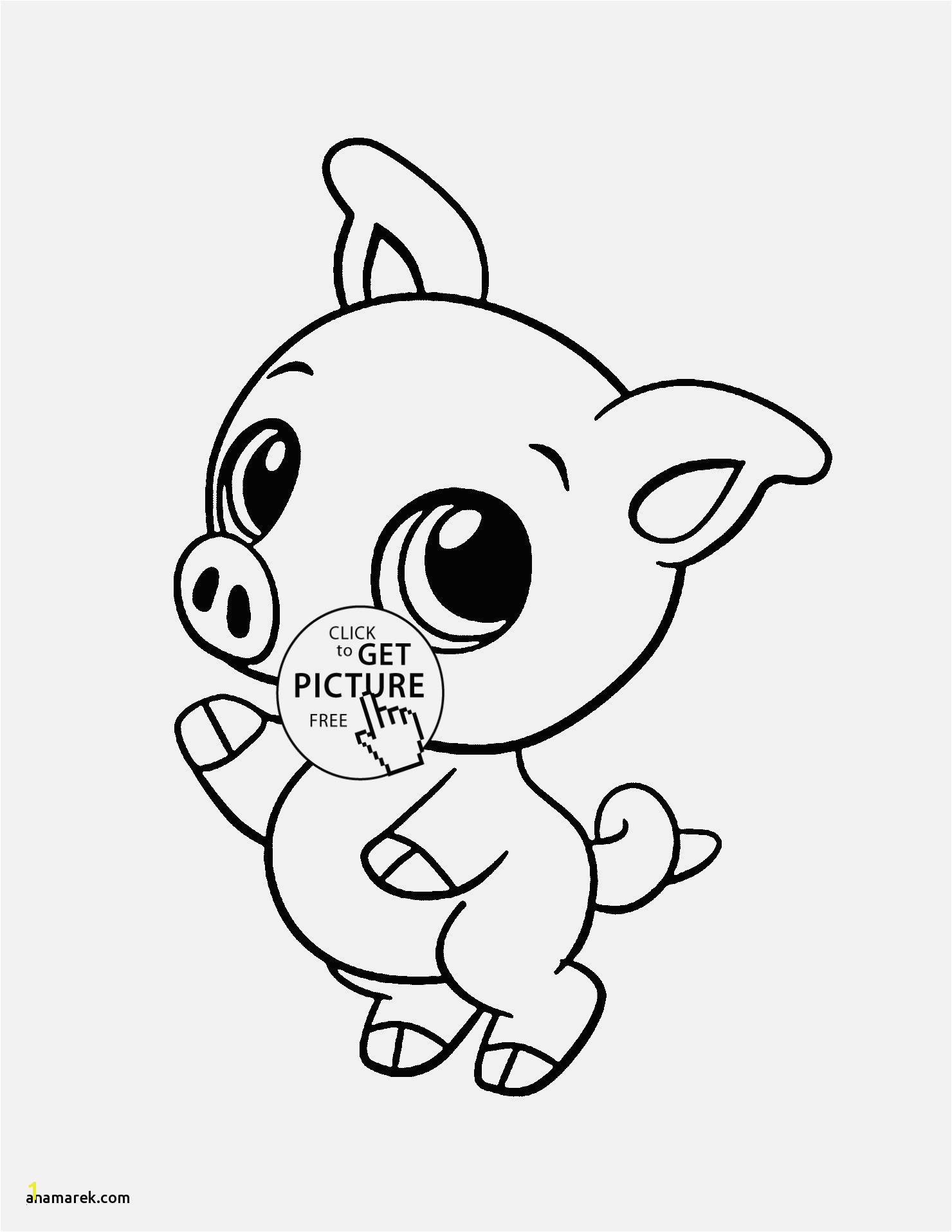 Baby Animal Coloring Pages Easy and Fun Animals Coloring Page 21csb Baby Animal Coloring Pages