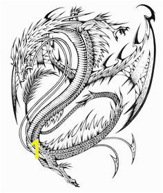 Fantasy Dragon Coloring Pages Snake Coloring Pages Dragon Coloring Page Free Adult Coloring Pages
