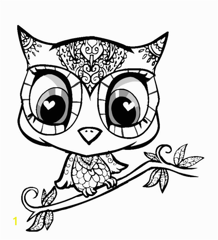 Cute Baby Animals Coloring Pages AZ Coloring Pages drawings Pinterest
