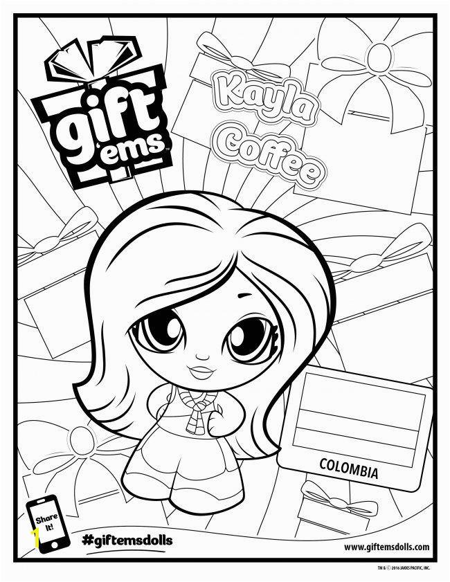 Gift ems