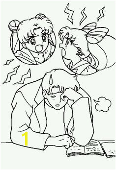 Sailor Moon coloring page Printable Coloring Pages Coloring Pages For Kids Coloring Sheets