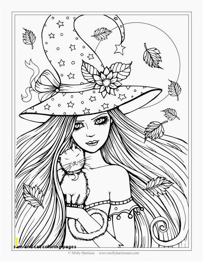 Luxury Witch Coloring Page Inspirational Crayola Pages 0d Coloring