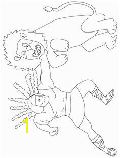 free coloring pages to print samson coloring pages samson and the lion bible