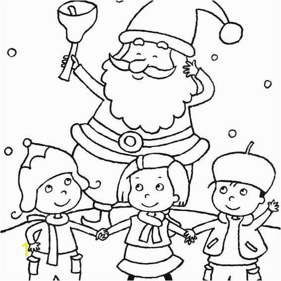 Coloring Book s Free Christmas Coloring Pages