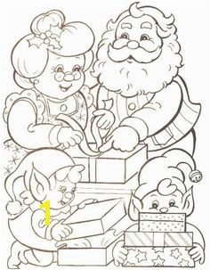 Families Mr Santa Claus Christmas Coloring Pages Printable Santa Coloring Pages Coloring Pages For