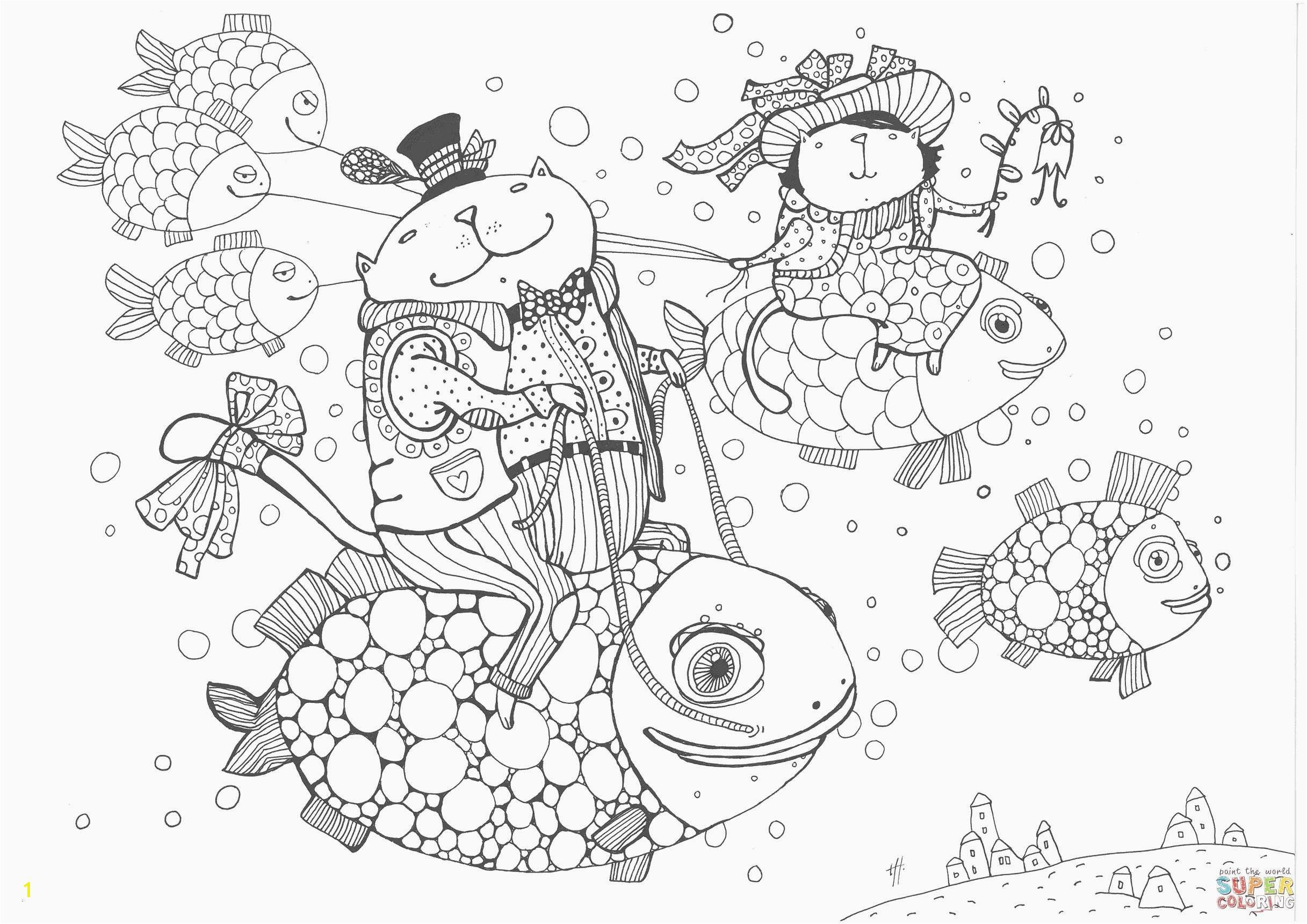 Santa Claus Coloring Pages Santa Claus Coloring Pages Santa Claus with Christmas Tree Coloring Pages