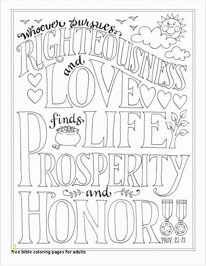 Happyflowerprintable Free Bible Coloring Pages for Adults Free Bible Coloring Pages for Adults