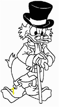 10 Pics of Scrooge Christmas Carol Coloring Pages Charles