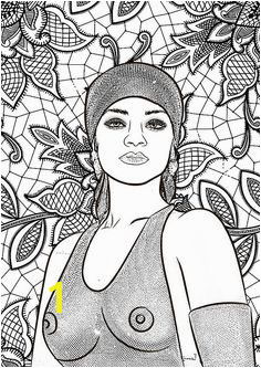 7 pages Rihanna coloring book coloring page music poster music print music art hip hop music hip hop art hip hop print ual