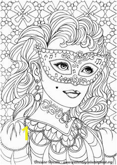 Free Coloring Page From Adult Coloring Worldwide Art By Christine Free Printable Coloring